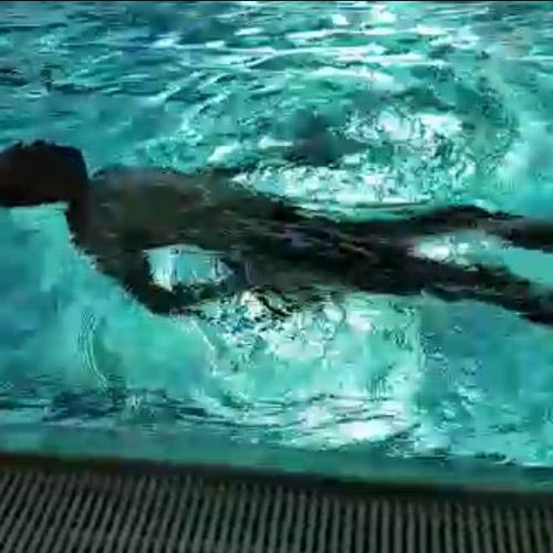 Privatunterricht, Schwimmschule Rätia